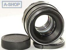 HELIOS-44-2 BEST Soviet lenses, For Canon, Sony, Nikon, Zenit etc A+ CONDITION