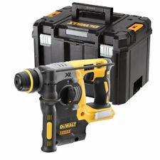 Dewalt DCH273N 18v XR Cordless Brushless 3 Mode SDS+ Hammer Drill + TSTAK Case