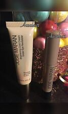 (2)JOSIE MARAN CREAMY CONCEALER CRAYON~ MEDIUM 1  & EYE REVITALIZER  ~MEDIUM