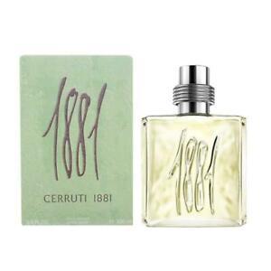 Cerruti 1881 Homme Men Aftershave 100ml
