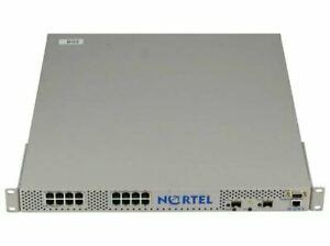 LOAD BALANCER Nortel Alteon AS2216E Commutateur d'Application 3 Couches