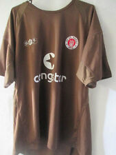 St Pauli Football Shirts (German Clubs)