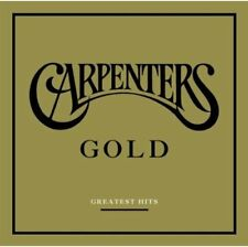 The Carpenters ~ Gold ~ Greatest Hits ~ Very Best Of  ~ NEW CD Album (sealed)