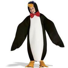 Buyseasons Lil' Penguin Deluxe Halloween Costume - Child Size 7-10