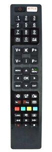 NEW GENUINE TV REMOTE CONTROL FOR LUXOR LUX0143002/01