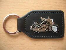 Schlüsselanhänger Suzuki C 1800 R / C1800R schwarz black Art. 1122 Motorrad