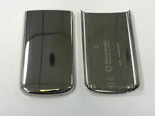 Nokia 6700 classic Ersatz Akkudeckel Battery Cover Akkufachdeckel Silber NEU