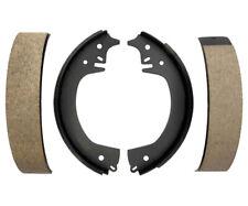 Drum Brake Shoe-Element3; Organic Front,Rear Raybestos 53PG
