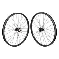 Mountain Bike Wheelset 27.5 Doublewall 8-10spd PV tube only 6bolt Disc Wheel