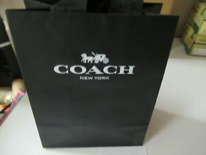 Coach small gift bag lot of 25