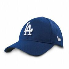 NEW ERA NEW Men's MLB 9forty LA Dodgers Cap Blue BNWT