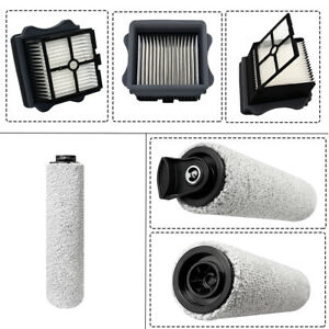 Roller Brush Filter For Tineco iFloor Cordless Floor One S3 Wet Dry Vacuums Assy