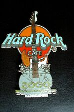 HRC Hard Rock Cafe Kowloon Evolution of Rock Guitar