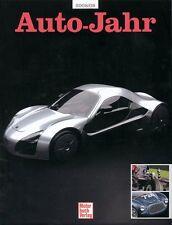 Auto Jahr 2008/2009 Modelle Daten Technik Neuheiten Rennen Christian Philippsen