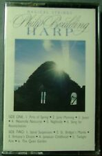 Philip Boulding: Harp: Song for Reconciliation (Cassette, 1992, Flying Fish) NEW