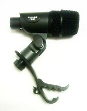 Pulse PDM7ST Clip On Snare / Tom  Microphone. Great Sound. High Build Quality.