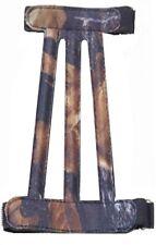 Fine Fabric Arm Guard Unisex 18cm Long x 7cm wide Archery Products.FAG213 CAMO.