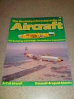ILLUST. ENCYL. OF AIRCRAFT #76 - DASSAULT BREGUET