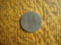 5 centimes napoleon III 1856 A