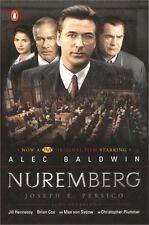 Nuremberg (movie tie-in)