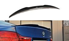 Dachspoiler Ansatz für BMW 4er F32 Spoiler Dach Heck Aufsatz M Performance Paket