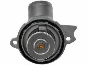 Engine Coolant Thermostat Housing Assembly fits CLK320 1998-2005 3.2L V6 28XJVY