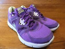 Nike Lunarglide 3 Purple Running Shoes trainers Size UK 5 EUR 38.5