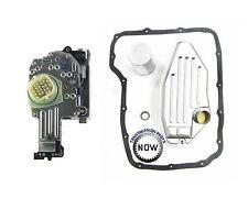 Dodge Jeep 545RFE 68RFE transmission OE solenoid block 4X2 filter kit D72420AARK