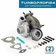 Turbolader Opel Frontera Omega B 2.2 DTI 88 Kw 92 Kw 120 125 PS Garrett 705097