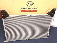 Genuine Ssangyong Rexton Aire Acondicionado Condensador Radiador 6840008200 Nuevo