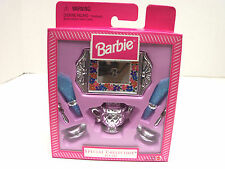 NEW NEVER REMOVED FROM BOX (NRFB) BARBIE SPECIAL COLLECTION TEA SET