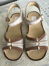 New girl's Summer water shoes sandals Josmo made in Spain size 31 12