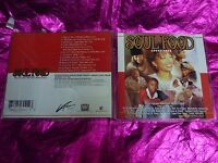 SOUL FOOD MUSIC FROM THE MOTION PICTURE : (CD, 13 TRACKS,1997) (116611)S