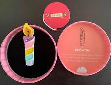 💝 Erstwilder One Wish Brooch + box