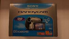 Sony DVD201E