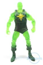 """Marvel Universe 3.75"""" SDCC Masters of Evil Radioactive Man Loose Complete"""