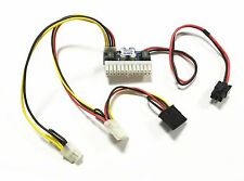 50x 6pin input 250W DC 12V ATX 24Pin Pico Switch PSU Car Auto Mini ITX DC TO DC