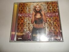 CD  Spears Britney - Oops!...I Did It Again