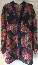 Victoria's Secret De Colección Multicolor Camisón/Camiseta Pijama Top pequeña Petite