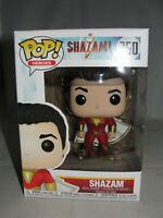 Funko Pop Heroes DC Comics Shazam Movie Vinyl Figure-New