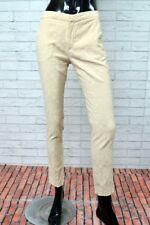 Pantalone ZARA Woman Donna Taglia Size 29 Jeans Woman Corto al Polpaccio