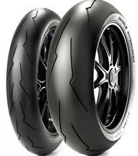 Pneumatici estivi supermoti Pirelli per moto