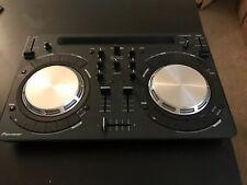 Pioneer DJ Wego 2 Black Mixer