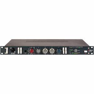 Neve 1073SPX Mono Microphone Preamp & Equalizer