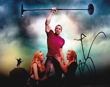 MADtv Bryan Callen Autographed 8x10 Photo (Reproduction)