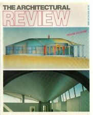 The Architectural Review 1068 February 1986 Magazine Fehn Gehry Murcutt