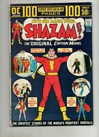 Shazam! #8 DC 1973 VF 8.0 REPRINT 1ST APP BLACK ADAM & MARY MARVEL! 100-PAGE 28