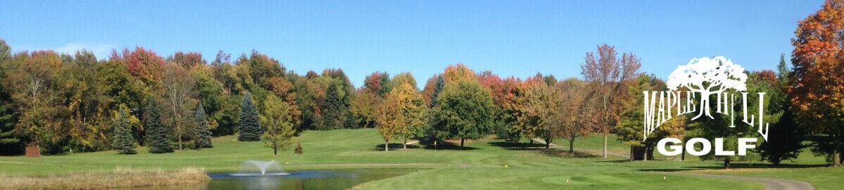 Maple Hill Discount Golf