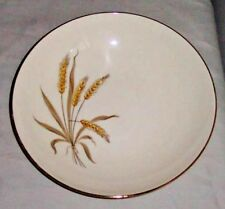 pattern CPI71 Wheat Spray by Cunningham & Pickett Coupe Soup Bowl