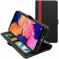 ebeststar Etui Samsung A10 Galaxy A105F Portefeuille Housse PU Cuir Porte-Cartes